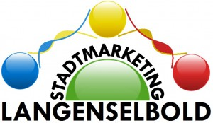 Stadtmarketing Langenselbold Logo